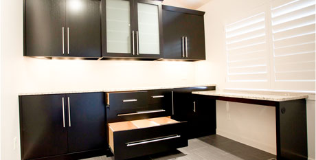 Cabinets, Furniture, Millwork, Countertops